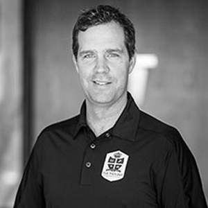 Kris MacPhee is the director of performance for the Mount Academy in Charlottetown, Prince Edward Island, Canada.
